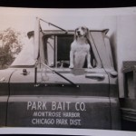 Bait Truck